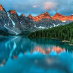 Stunning Places That You Can See In Canada