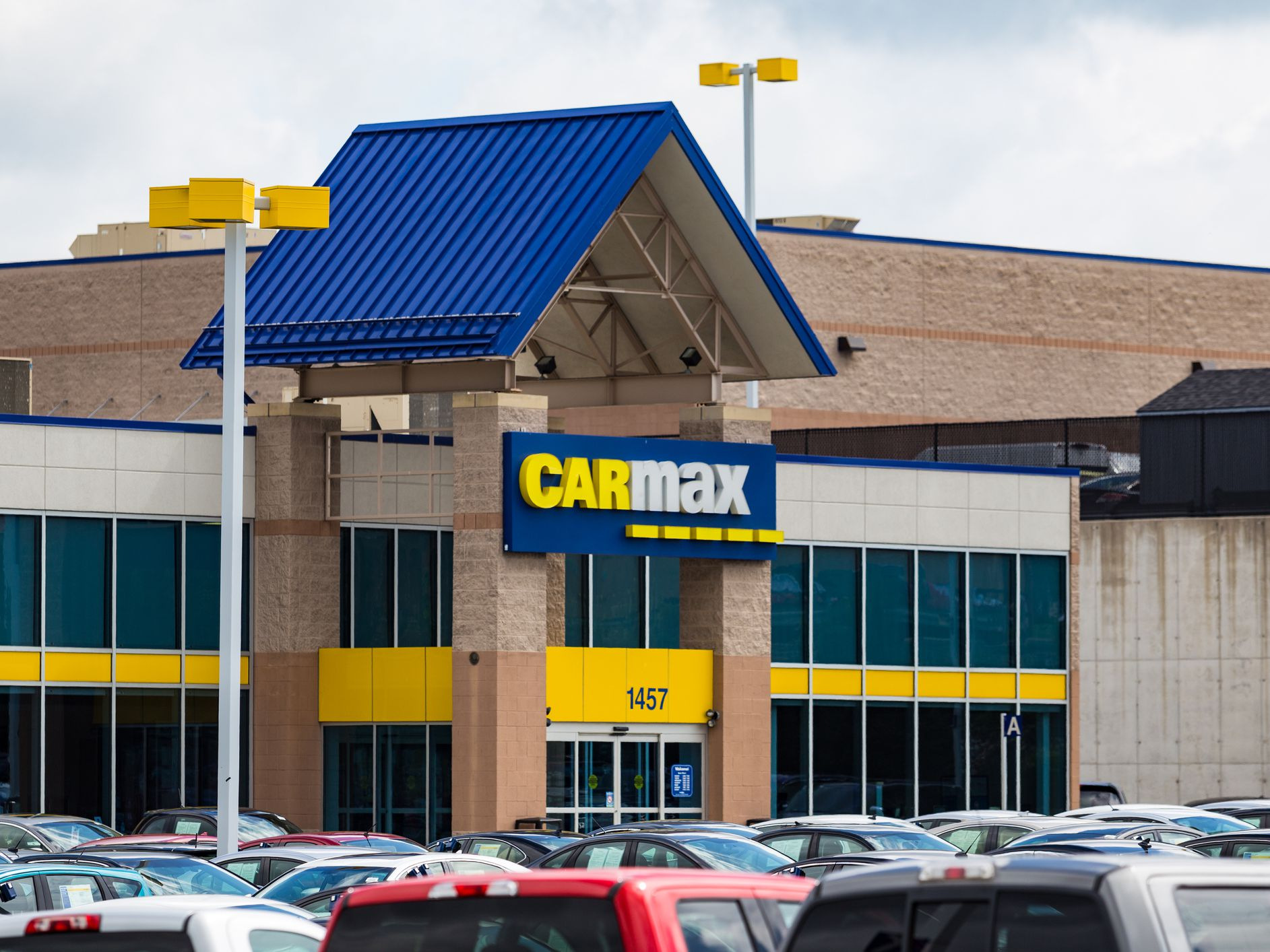 Why I thought to Buy Carmax Extend Warranty Plan offered by Carmax Maxcare