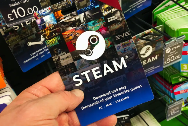 Best site to Buy Steam cards Online in [2020]