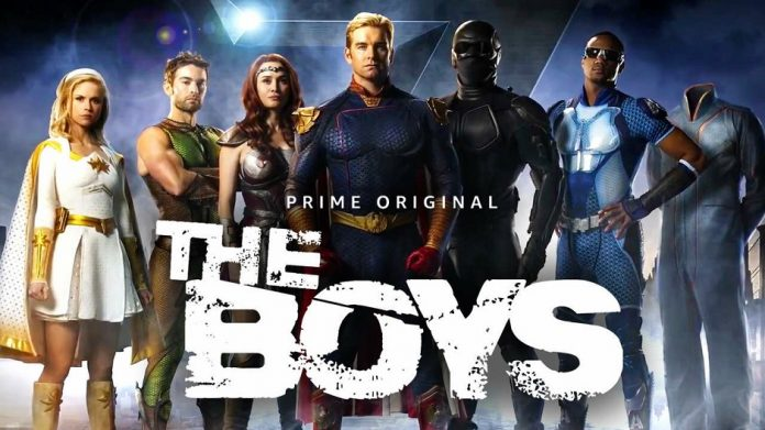 The Boys Season 2: All the Latest Updates and Release Date On Amazon Prime