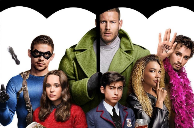 Umbrella Academy Season 2: Complete Information With Release Date