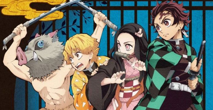 Demon Slayer Season 2 – Premiere Date, Plot and Everything