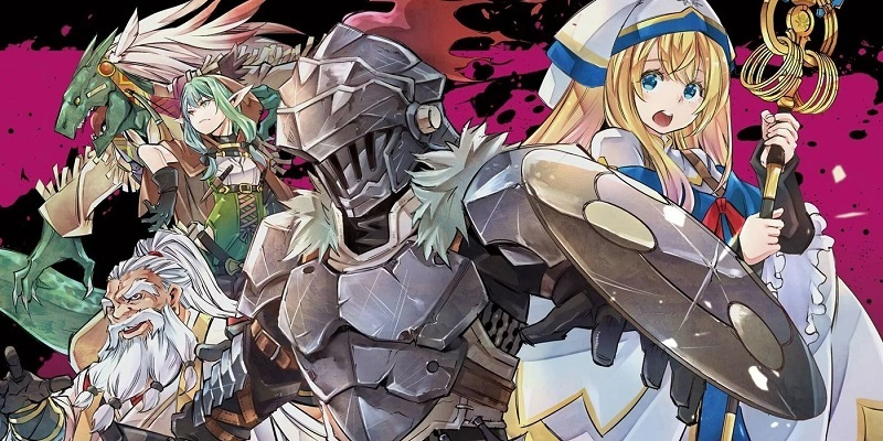 Goblin Slayer Season 2: Release Date And What We Can Expect About Storyline