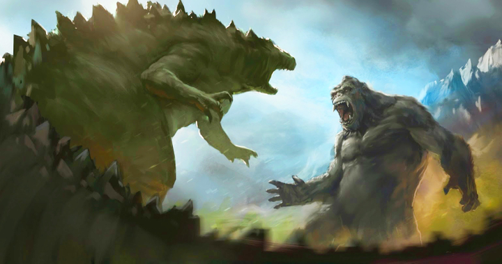 Godzilla vs Kong: Release Date, Who Wins The Battle And Everything You Want To Know