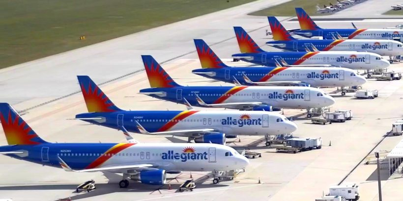 Trip to New York with the offered by Allegiant Airlines Reservations