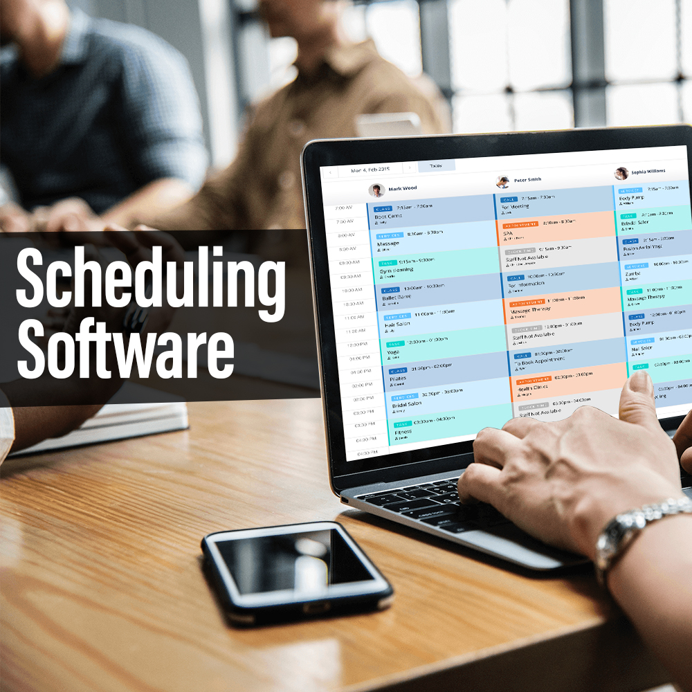 How an Employee Scheduling Software Can Benefit Your Business?