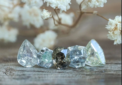 An Insight into Salt and Pepper Diamonds [Complete Details]