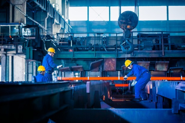 The Future Of Manufacturing Is Intelligent Asset Management