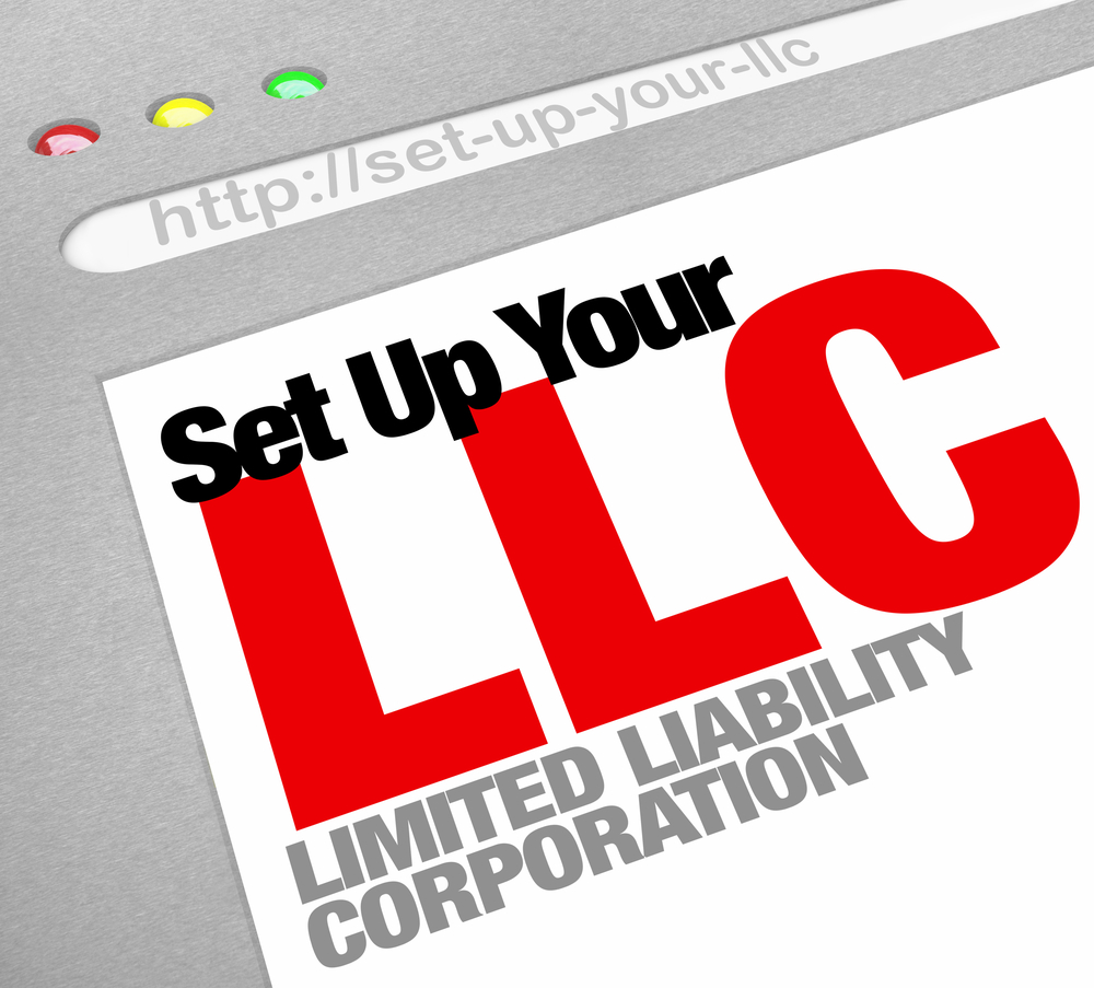 Starting your own LLC: Can you do it yourself?