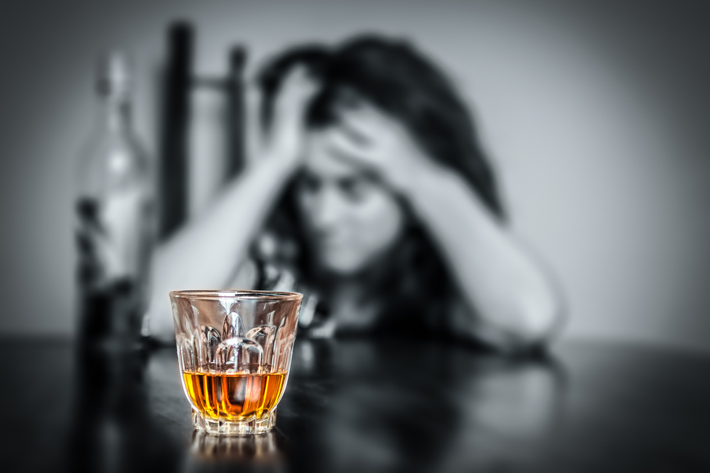 Common Signs of Alcohol Abuse