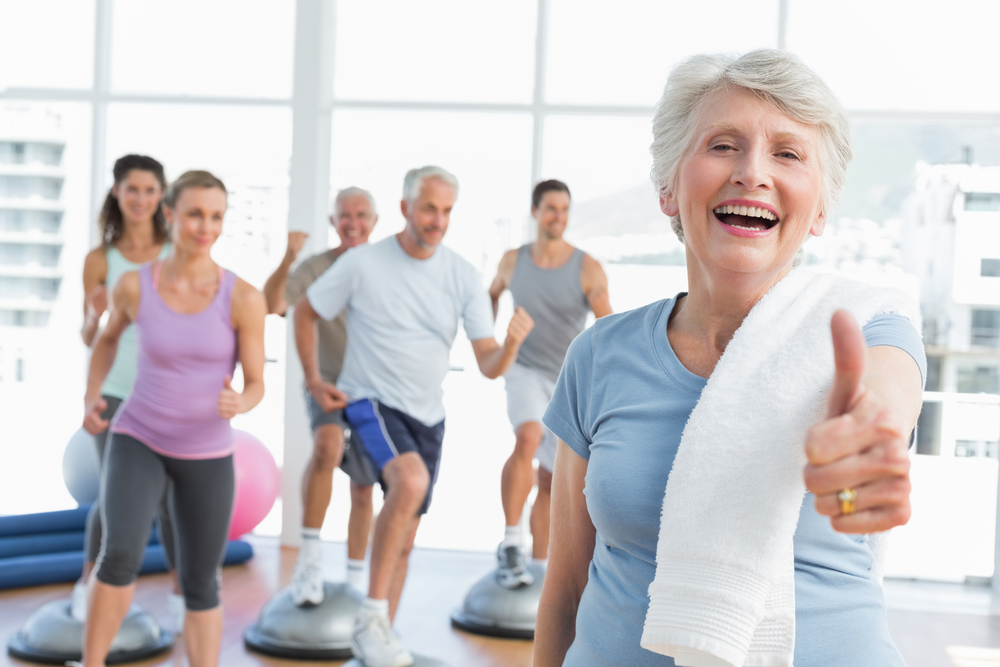 Larry Greenfield of New York Shares 5 Science-Backed Ways Exercise Slows Aging