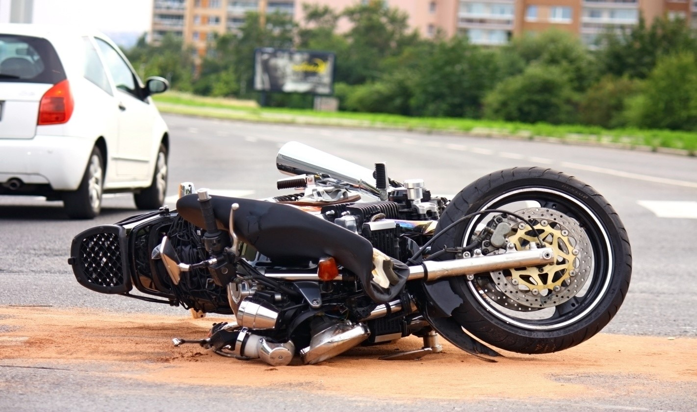 Everything You Need to Do After Motorcycle Crashes