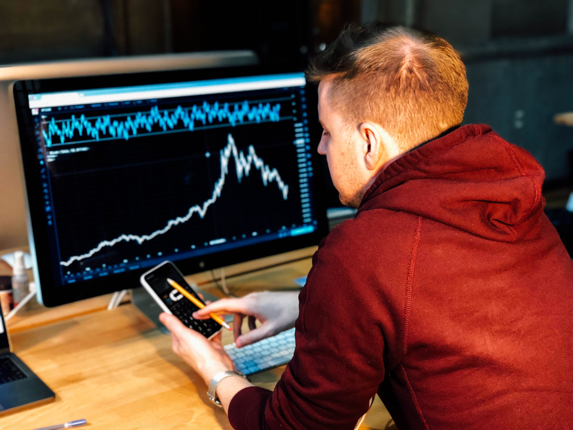 How to Make Your Money Trading Stock