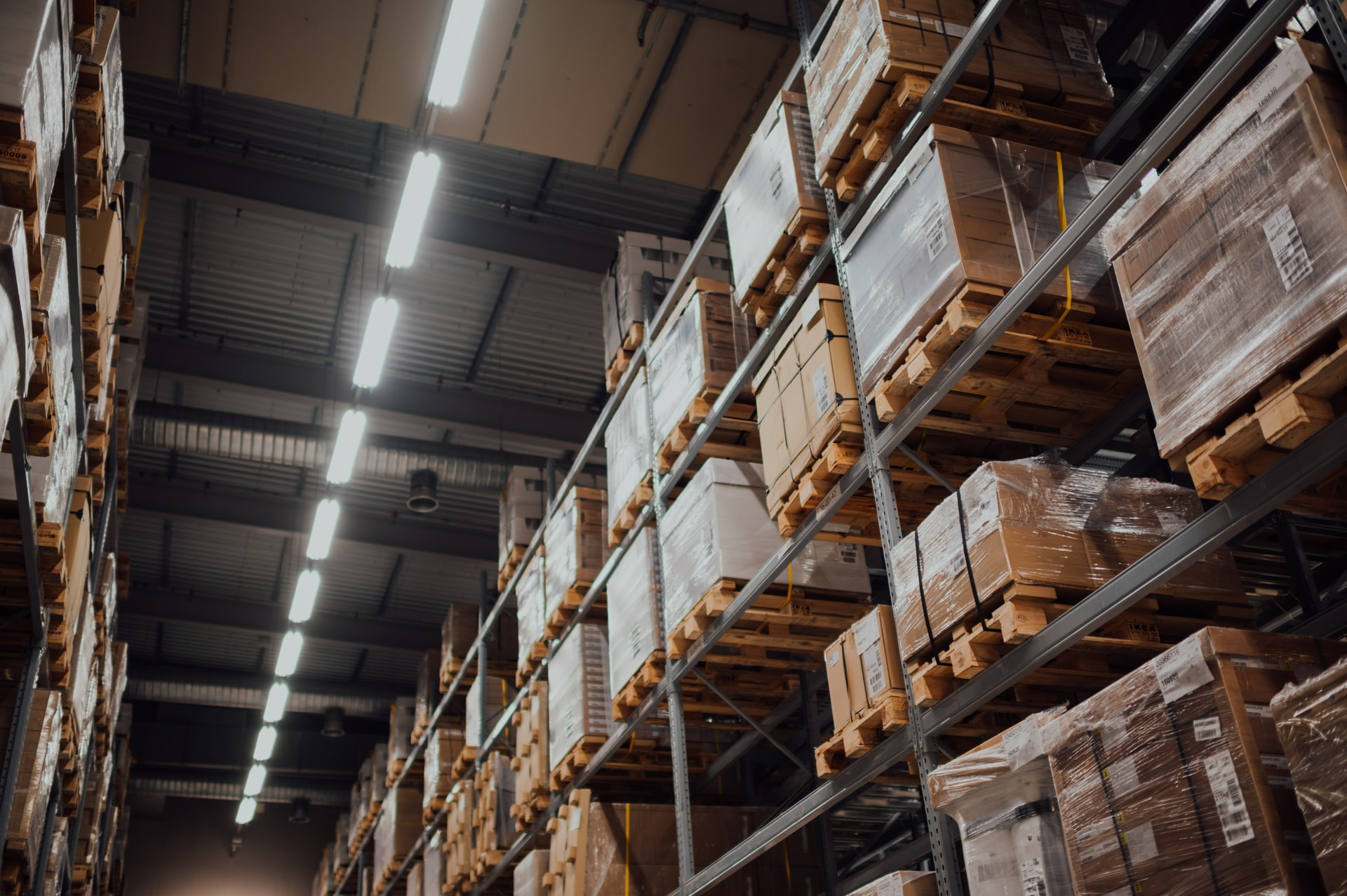 Essential Safety Items For Every Warehouse