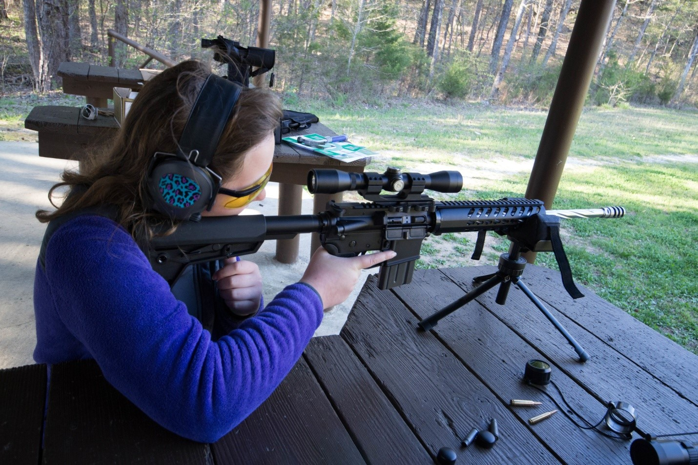 Know Your Guns: What is an Assault Rifle?