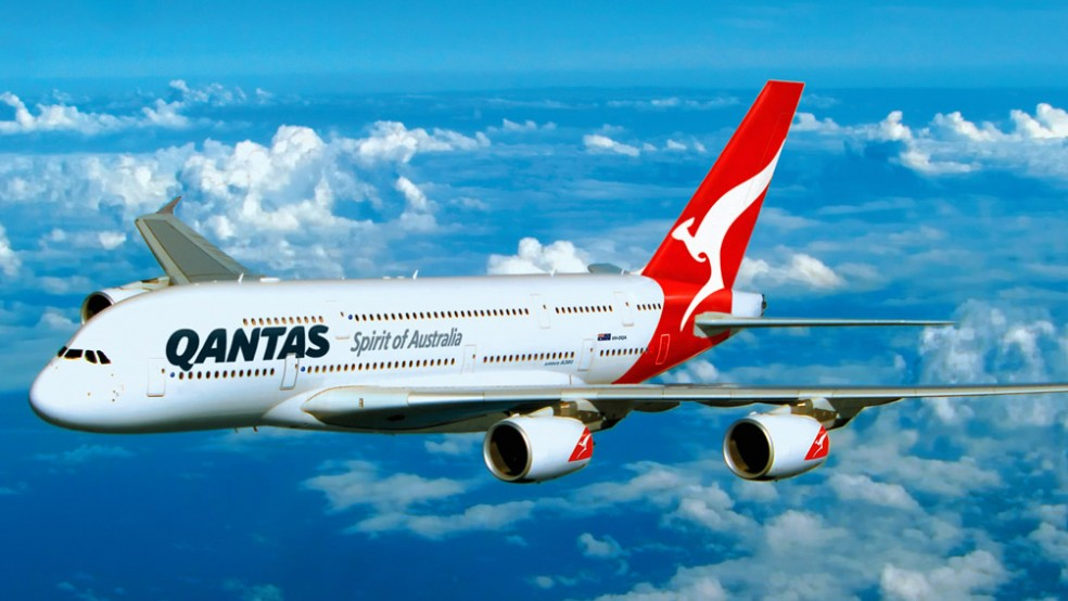 Save More on Qantas Airlines Reservations by Booking Tickets Online