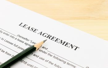 5 Things to Consider Before Signing the Lease