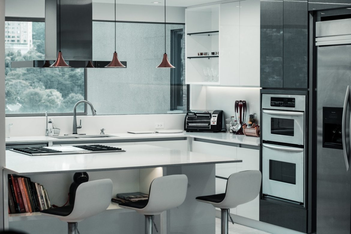 Top 5 Things to Renovate in Your Kitchen