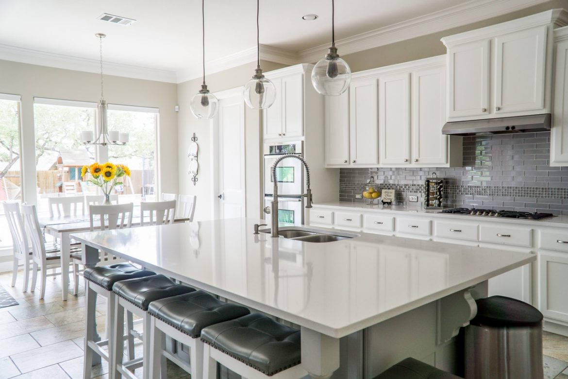 5 Tips for Choosing the Right Countertops for You