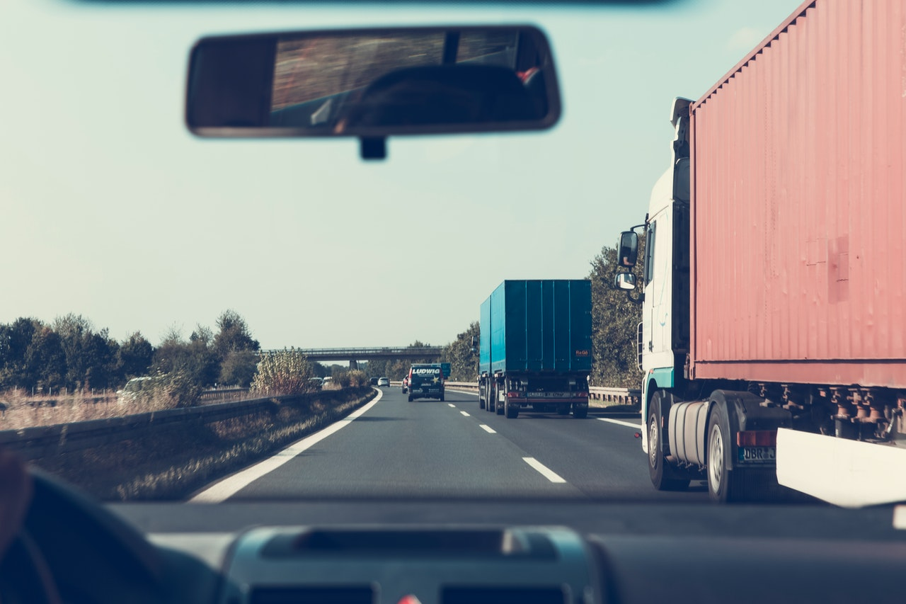 5 Tips for Starting Your Own Transport Company