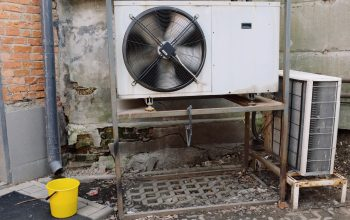 How to Maintain HVAC Efficiency This Winter