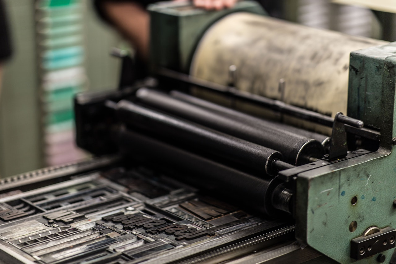 How 3D Printers Have Revolutionized Manufacturing