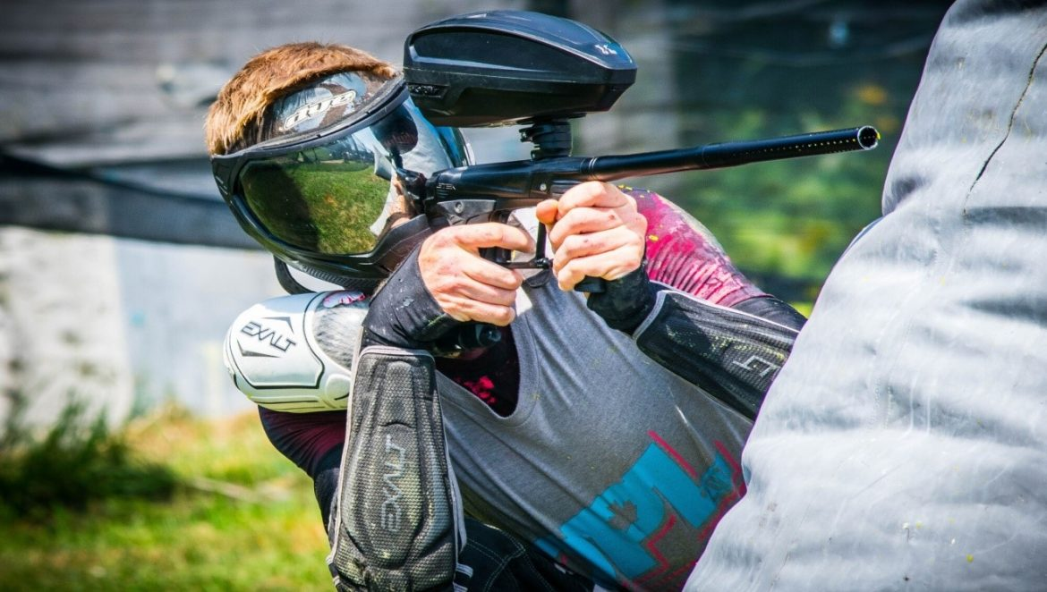 Finding the Right Paintball Gun For You