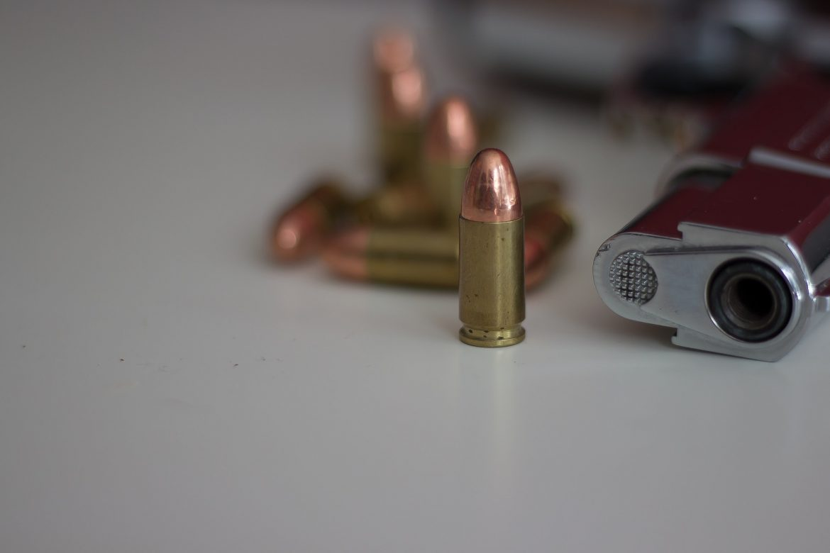 5 Cleaning Tips to Help Improve Your Firearm's Performance