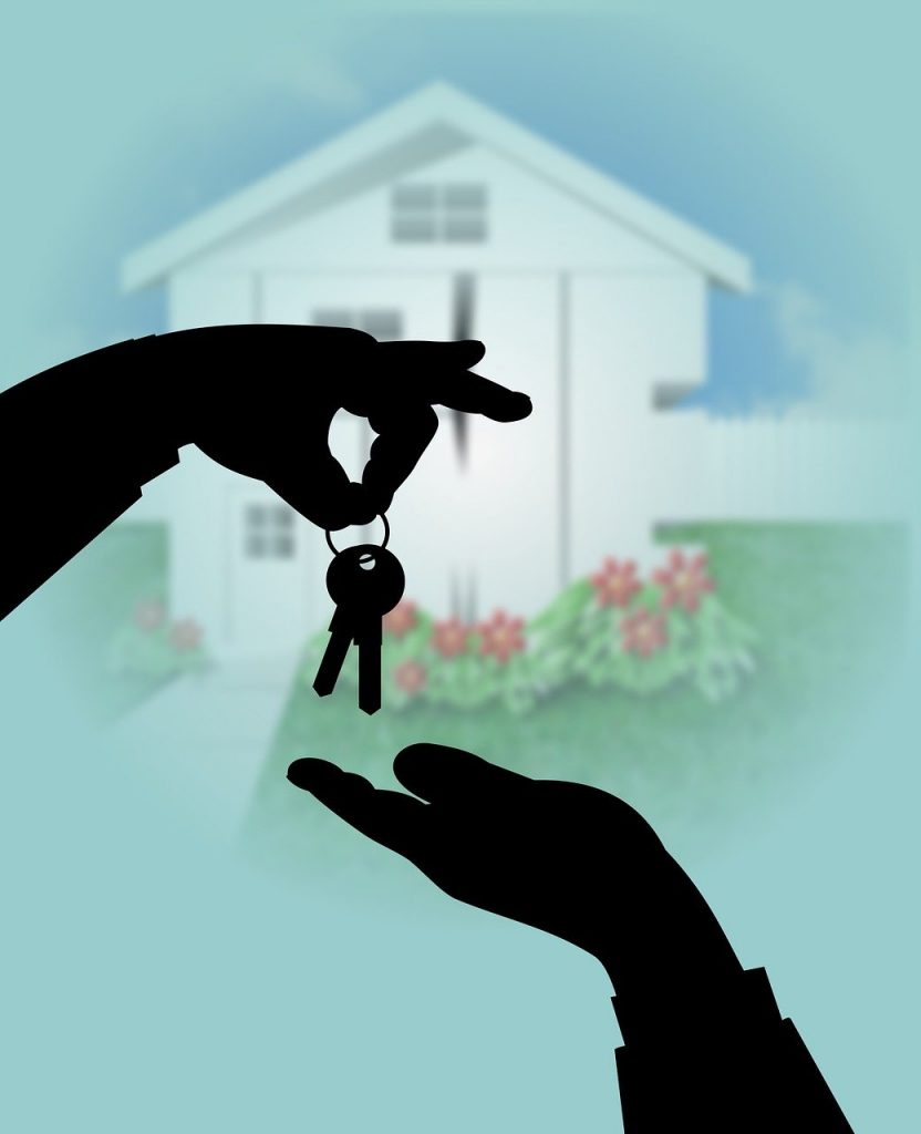 Sellers Pay in Closing Costs