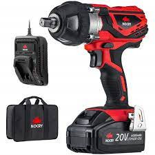 The most popular electric impact wrenches in 2021